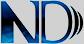 Logo La Nacion Dominicana footer