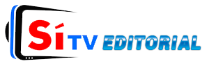 Logo SI TV Editorial