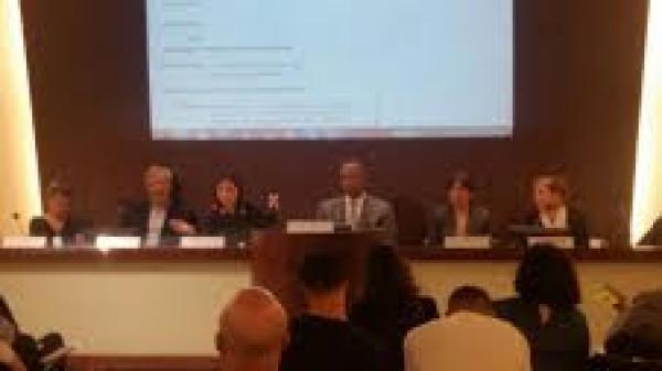 """Consulado Dominicano en Génova realiza """"Jornada de Orientación y Reinserción Laboral"""""""