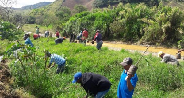 Danilo Medina convoca pueblo dominicano unirse en preservación del medio ambiente