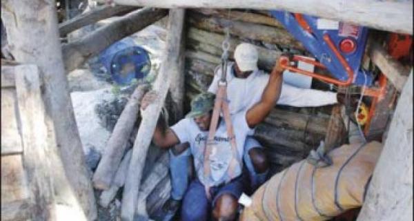 Medio Ambiente extiende plazos para otorgar permisos a operaciones de minería no metálica