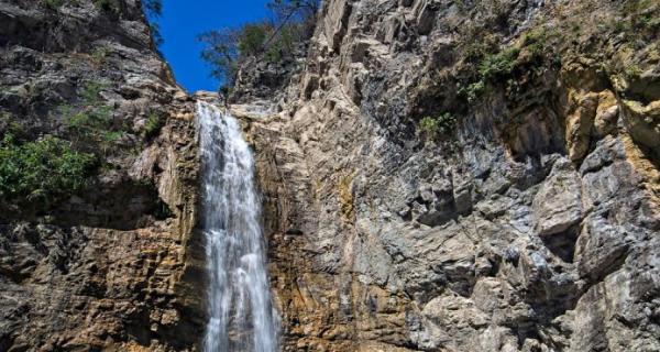 Salto Grande, baluarte del turismo ecológico en Azua