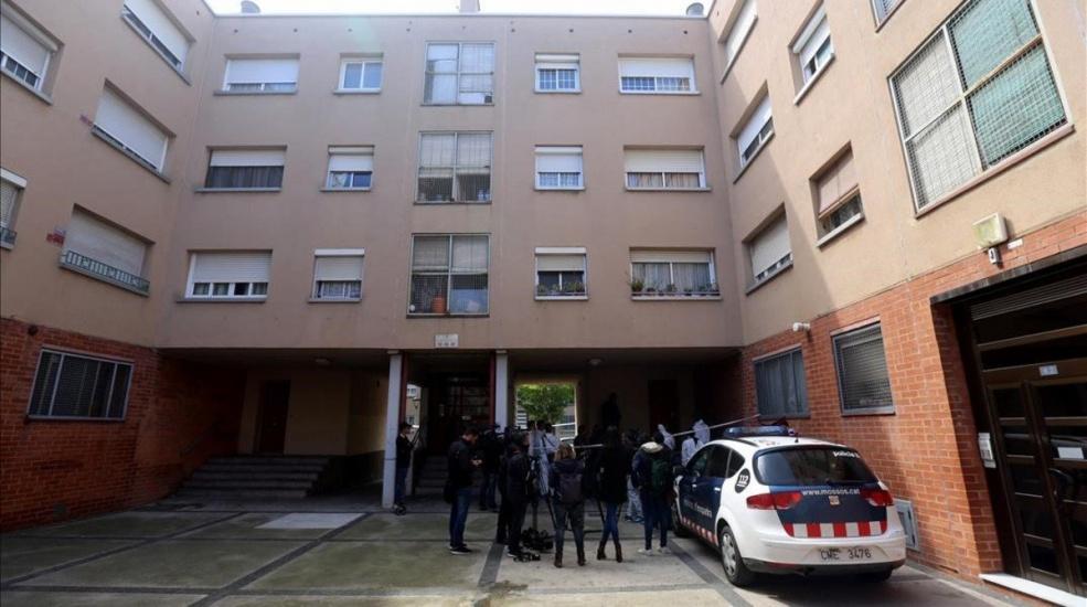 Cuatro dominicanos son detenidos en España acusados de homicidios tras choque entre bandas