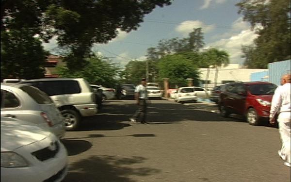 En el hospital Cabral y Báez denuncian robo de motores por falta de seguridad