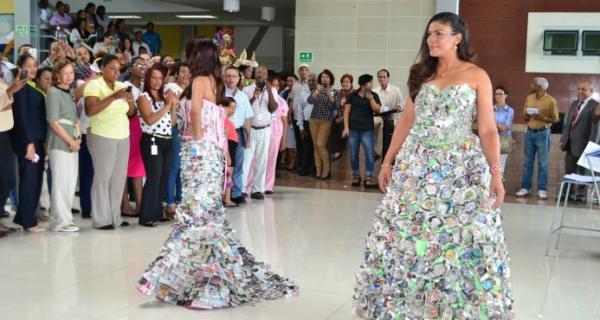 Medio Ambiente promueve educación y cultura del reciclaje