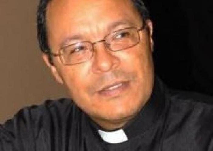 El Papa Francisco designa nuevo Obispo Auxiliar de Santo Domingo a Faustino Burgos Brisman