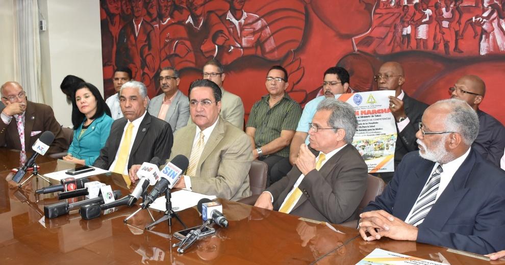 UASD y CMD rechazan Proyecto sobre el Examen Único de Competencias