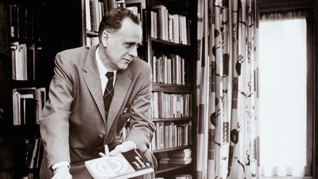 Marshall McLuhan, el