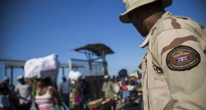 La FLACSO califica de factible la propuesta de protección de la frontera