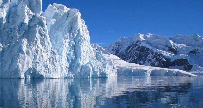 Temporada de derretimiento en la Antártida motivó cambios durante una década