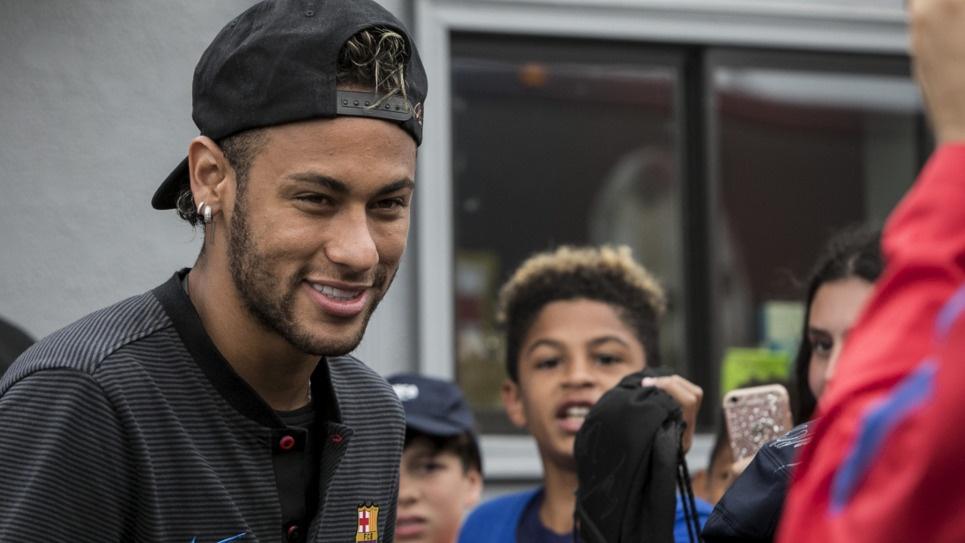 El Barça confirma no pagará a Neymar los 26 millones de euros