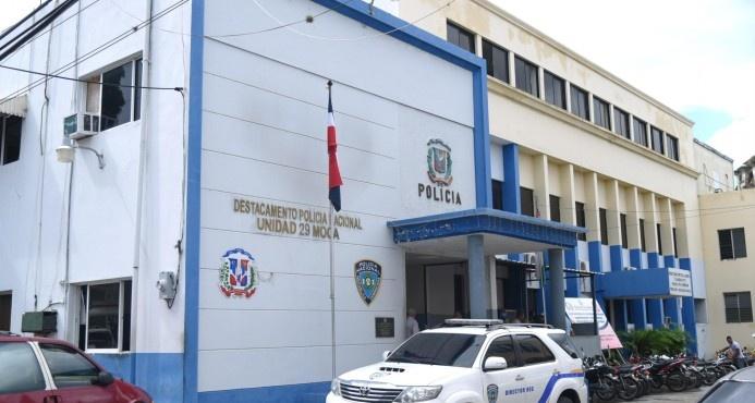 Asesinan a un joven en Moca en confuso incidente