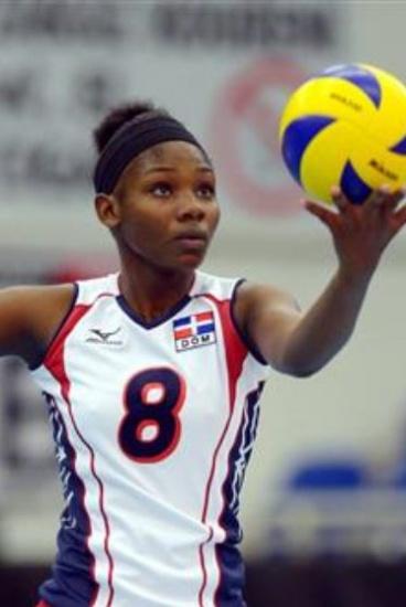 Voleibol de República Dominicana listo para enfrentar a Turquía hoy en Sub 18