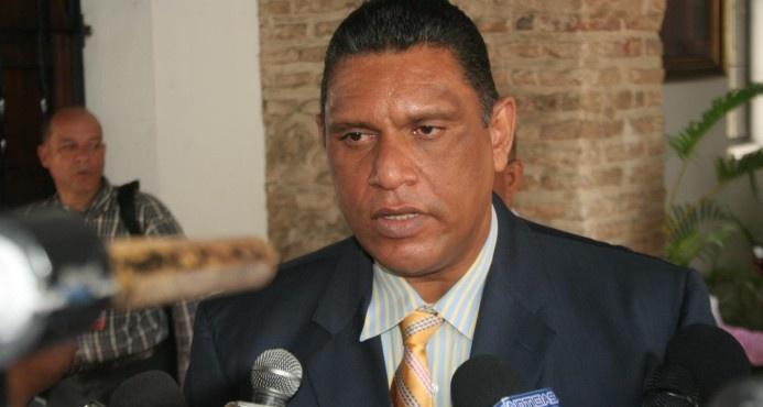 Jesús Vásquez dice Gobierno de Medina será recordado por endeudamiento y la inseguridad ciudadana