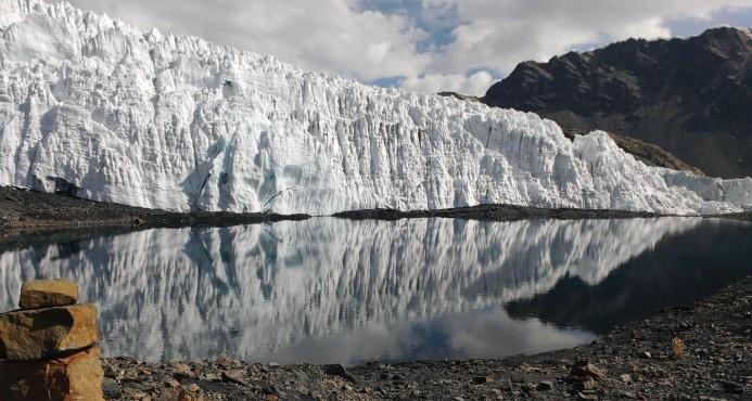 Calentamiento global se escapa ya del control humano, según estudio