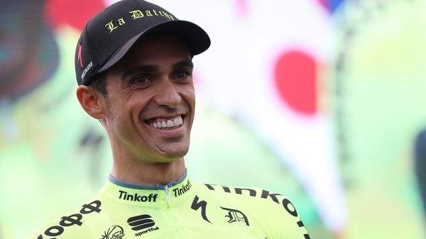 Se retira una gloria del ciclismo: el español Alberto Contador