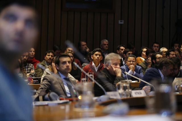 Países de América Latina y el Caribe iniciaron proceso de discusión de la nueva agenda digital eLAC2020