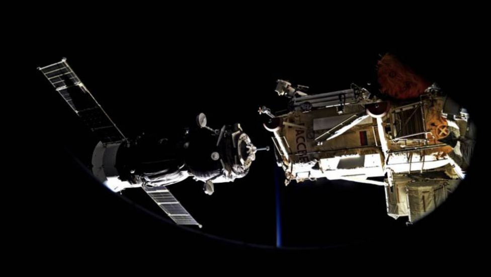 Rusia planea usar las Soyuz para el turismo espacial