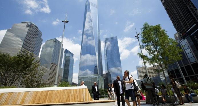 Identifican en Nueva York restos de víctima del 11-S