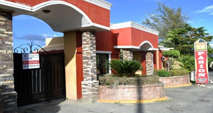 Ministerio Público solicita suspensión de la sentencia que ordena reapertura del Night Club Pasión