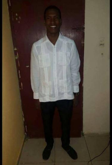 Menor asesinado era monaguillo en iglesia en Santo Domingo Este