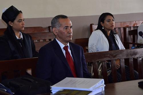 Descargan a Alberto Holguín acusado de prevaricación y estafa