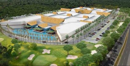 BlueMall Puntacana abrirá sus puertas el jueves 17 de agosto