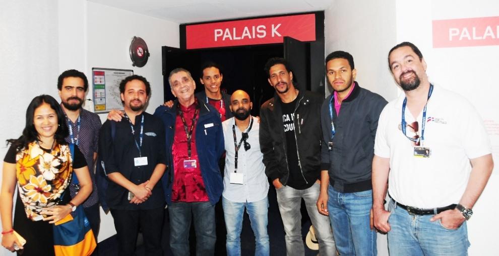 Cocote estrenará en Locarno, acompañada de diez dominicanos