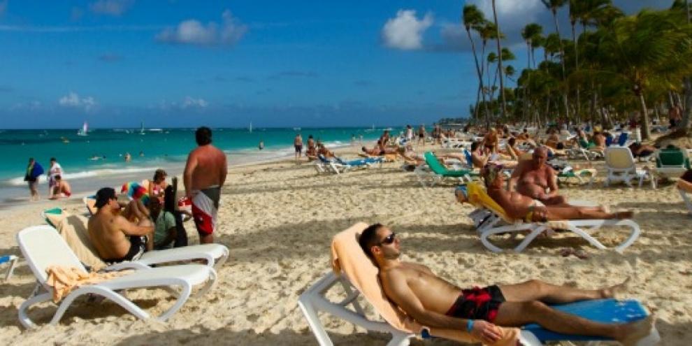 Punta Cana-Bávaro, con un 85% de la capacidad hotelera en verano