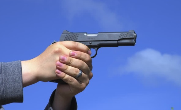 Hieren dos mujeres en el Bronx durante tiroteo