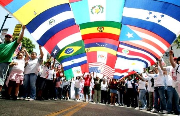 Hispanos en EEUU suman 58.6 millones; 1.8 son dominicanos