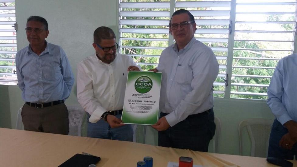 Clusters San José de Ocoa y Peravia impulsaran rutas ecoturísticas