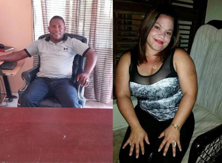 Teniente PN mata mujer y luego se suicida en Neyba