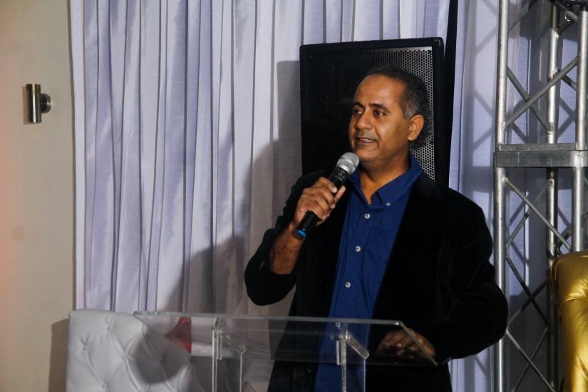 Robert Cornelio CEO Rojo Agency.