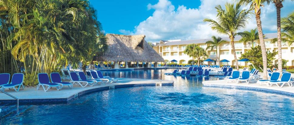 """Delta Vacations otorgó a Memories Splash Punta Cana el premio """"QualityAssurance 2017"""""""