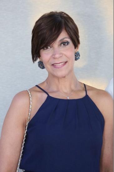 Thelma Martínez  directora del Centro de Convenciones del MIREX