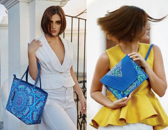 """Diseñadoras participarán en un """"Pop Up Shop"""" en el Consulado de El Salvador en Nueva York el día 9 de agosto 2017"""
