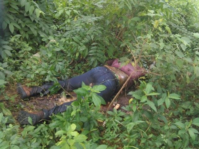 Hallan hombre muerto con brazos mutilados en Hato Mayor