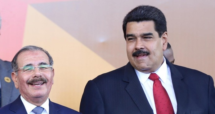 Diálogo de Venezuela en República Dominicana recibe apoyo internacional