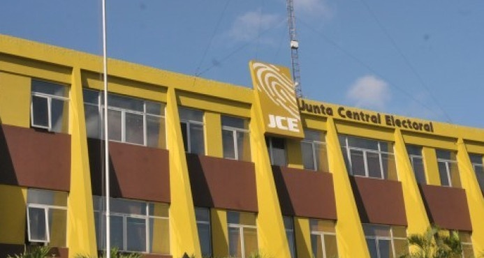 La Junta Central Electoral solicita su presupuesto para el año 2018