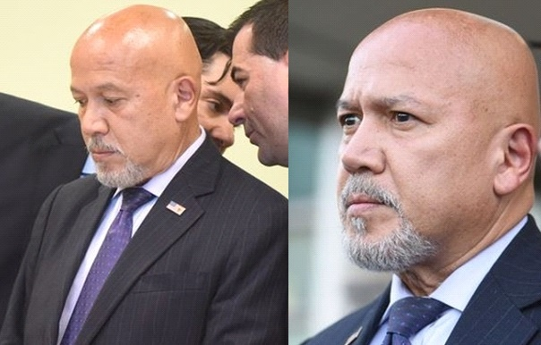 Alcalde hispano Paterson-NJ culpable corrupción; renuncia y 5 años cárcel