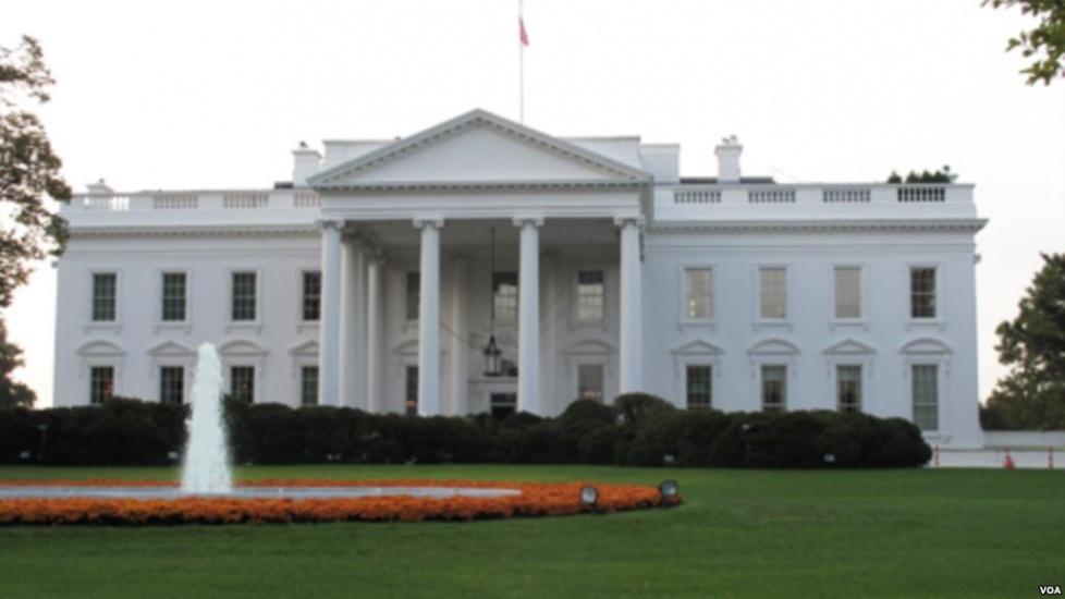 Estados unidos suspende emisi n de visados en cuba por - Fotos de la casa blanca por fuera ...