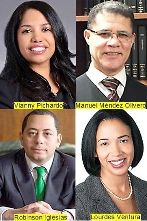 Financiarán becas estudiantes criollos en NY y homenajearán juez y abogados