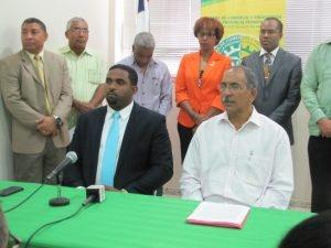 Forman comité de apoyo a consejo de desarrollo provincial