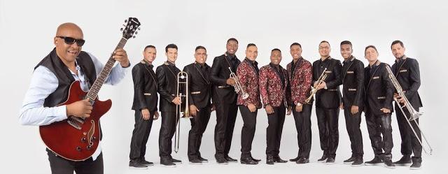 Orquesta Guayacán viene por primera vez e RD ;Estará acompañada de la agrupación Revolución Salsera