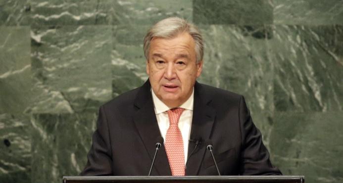 ONU apoya iniciativa del Gobierno dominicano que busca dialogo en Venezuela