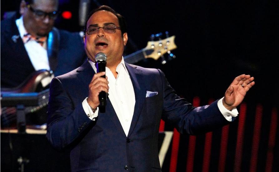 Huracán Irma cambia el libreto sobre la presentación de Gilberto Santa Rosa