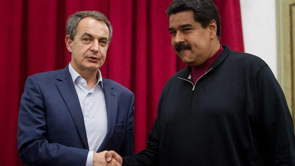 Comisionados de gobierno y oposicion venezolana iniciarian contactos en Dominicana