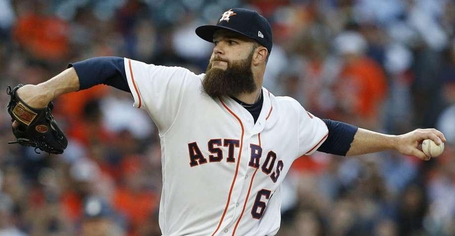 Los Astros le repiten la dosis a los Yanquis