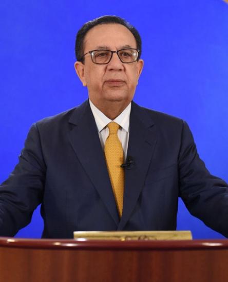 Gobernador Valdez Albizu participará en las reuniones anuales del FMI y el BM